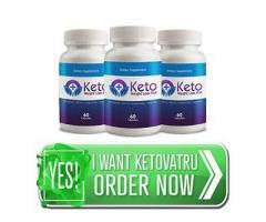 What Is Ketovatru?