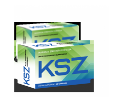 Ksx Supplement Is Already On Sale In Us.