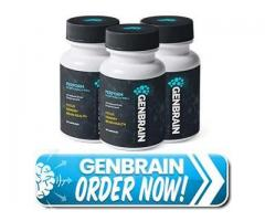 Where To Purchase Genbrain Pills?