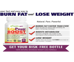 You Don't Have To Be A Big Corporation To Start Keto Power Boost