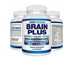 How Does Amazin Brain Supplement Boost Your Brain?